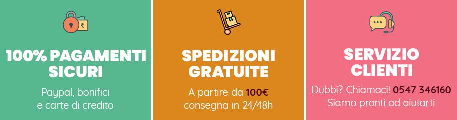 Visita lo shop online di Rossi Carta